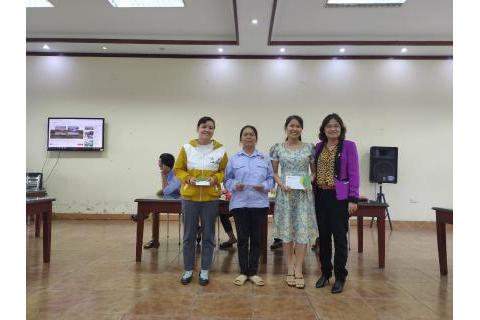 20-10-2020 Chúc mừng ngày phụ nữ Việt Nam tại Dabaco